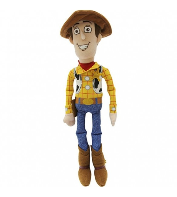 Pelúcia Woody Toy Story Disney