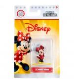 Metals Die Cast - Nano Metalfigs - Disney - Minnie Ds2