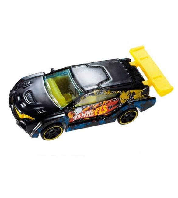 Hot Wheels- Loop Coupe