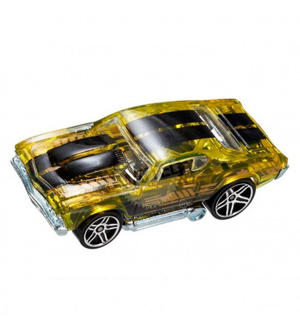 Hot Wheels '69 Chevelle