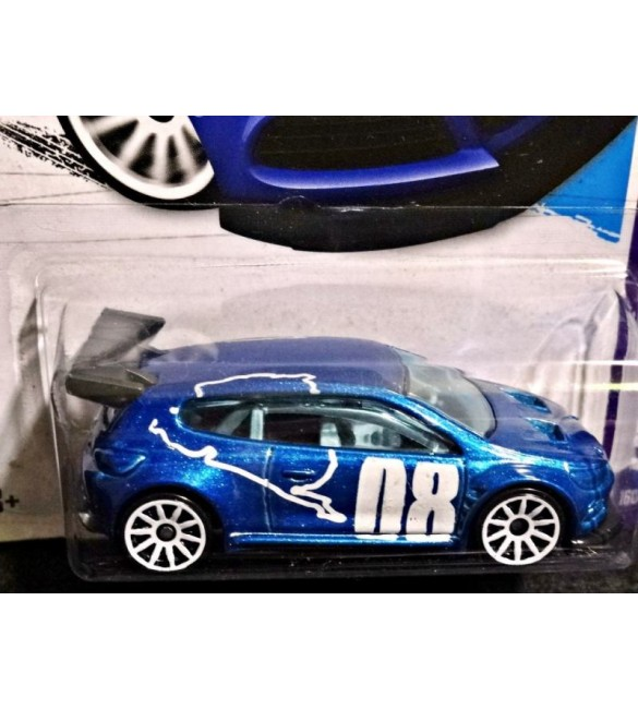 Hot Wheels Volkswagen scirocco gt 24