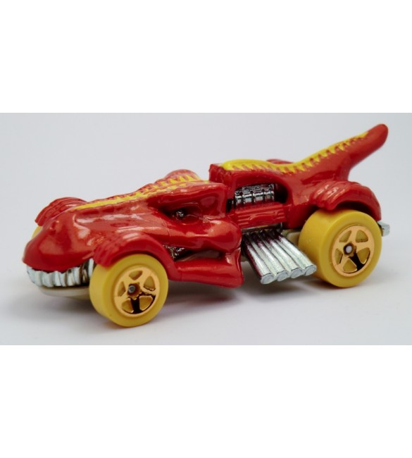 Hot Wheels -T-Rextroyer