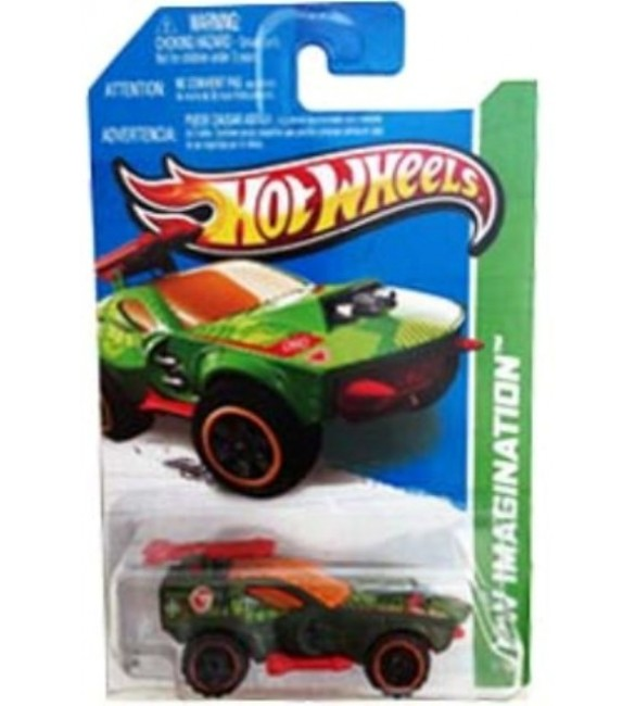 Hot Wheels - Sting Rod II