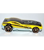 HOT WHEELS BYE FOCAL N - FASTER