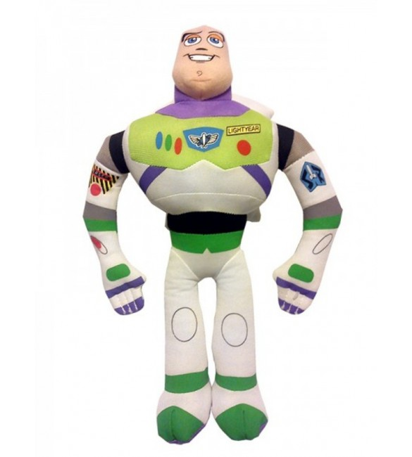 Pelúcia Buzz Lightyear Disney