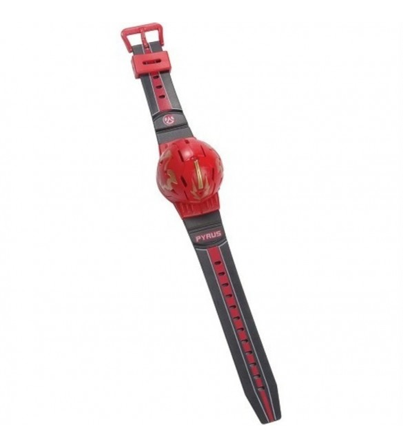 Relógio Digital Watch Transformável Bakugan - Candide ​