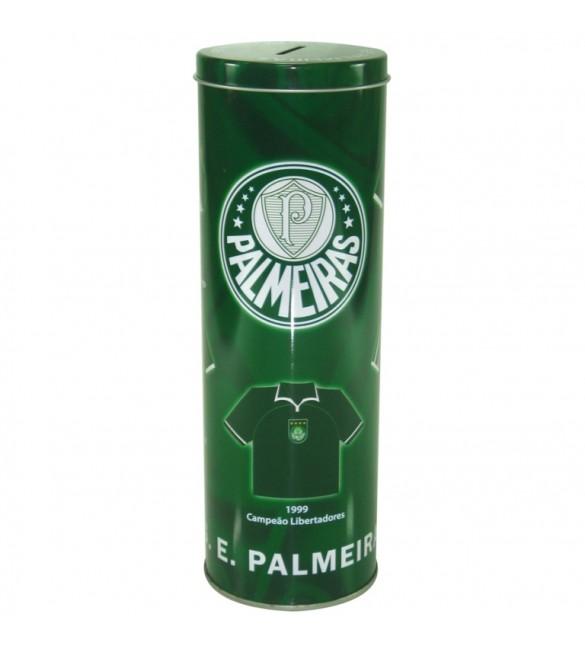 b38e700852 Taca Premiere de Vidrio com lata Palmeiras 300 ML - Produto Oficial